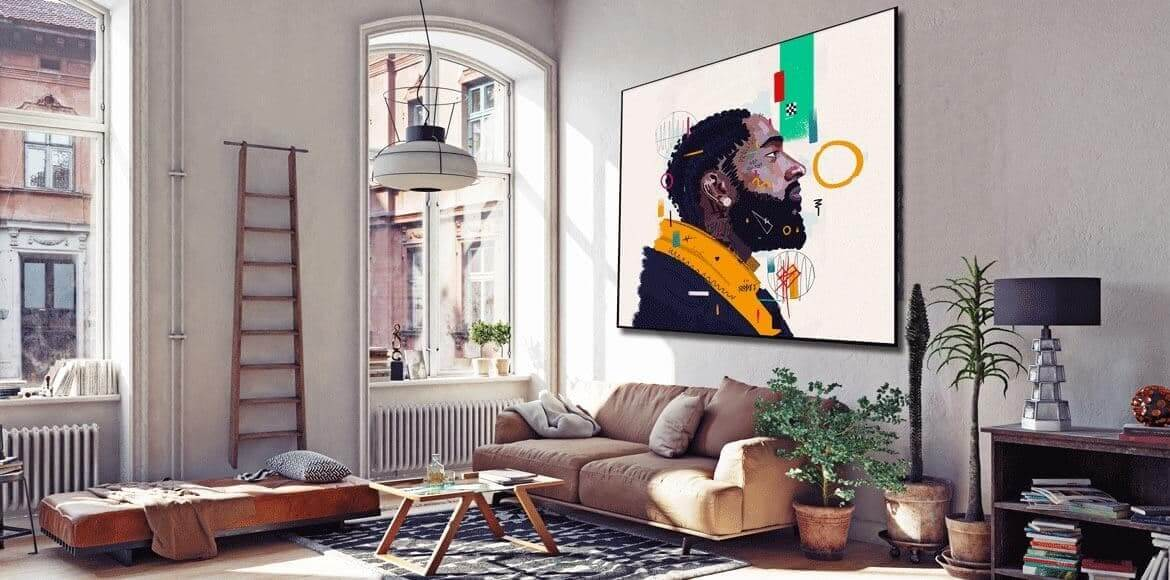 Cool Wall Art For Guys To Step Up Their Big Decor